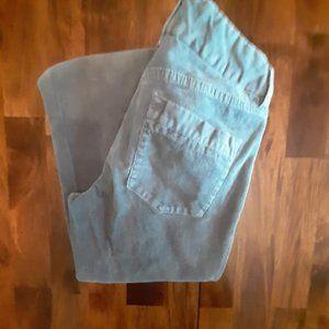 J Crew Corduroy Pants - Size 2R